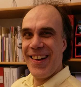 Stefan Bartsch, tidigare ledamot i Inre Ringen Sveriges styrelse