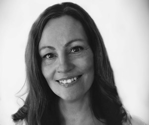Camilla Bäckström, handläggare för Stiftelsen ALA