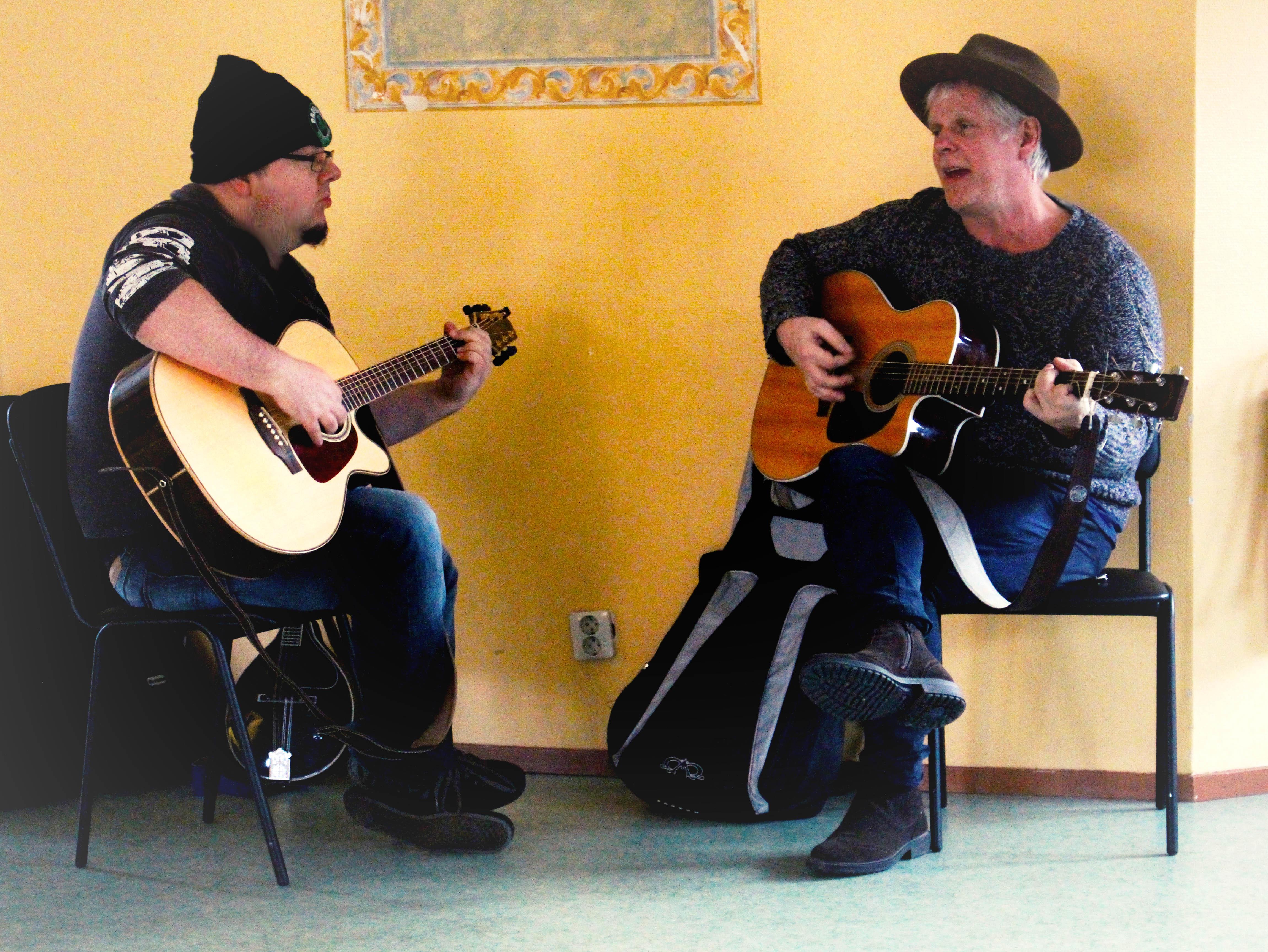 Neil och Kurt