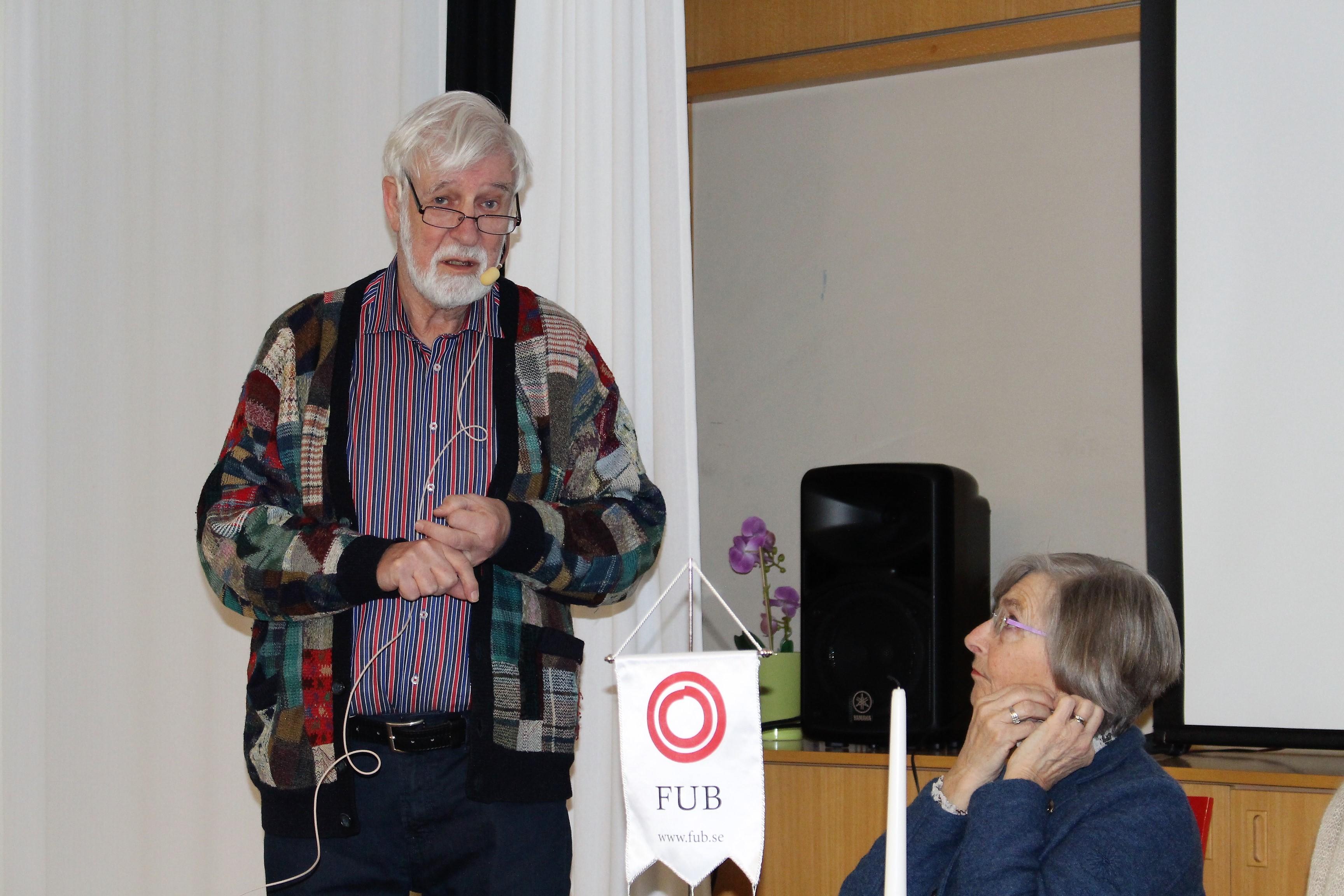 Bengt Rudqvist