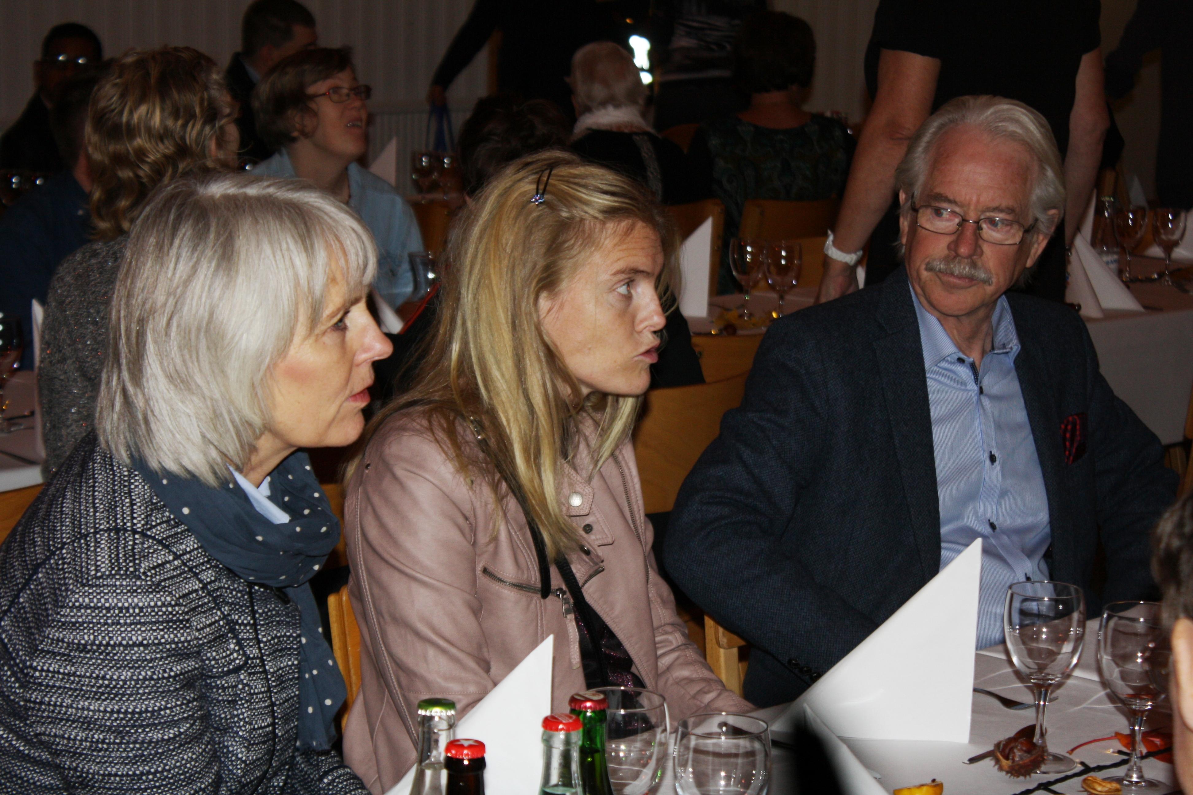 Familjen Ulfström