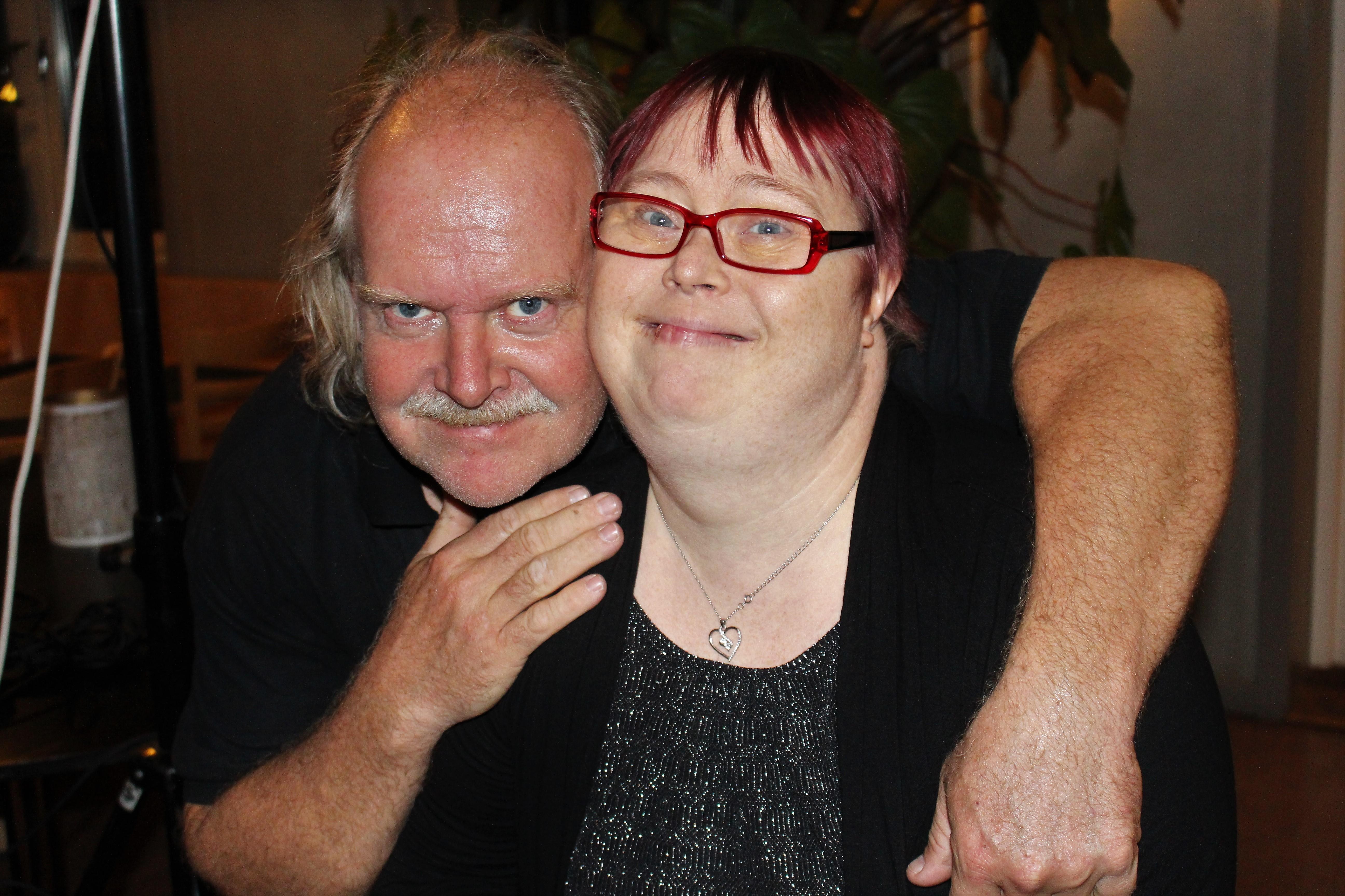 Christer och Ann-Kristin