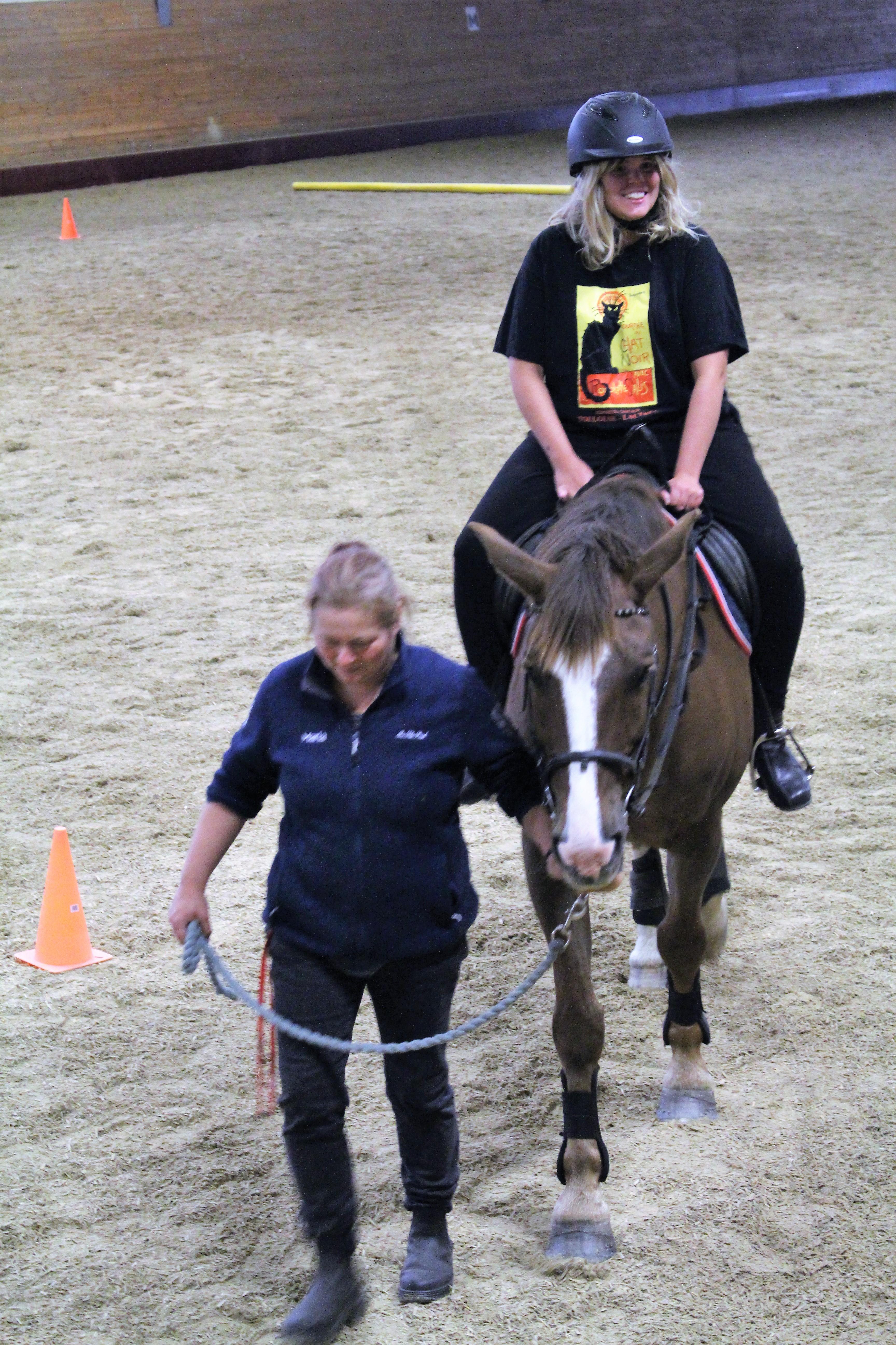 Olivia rider