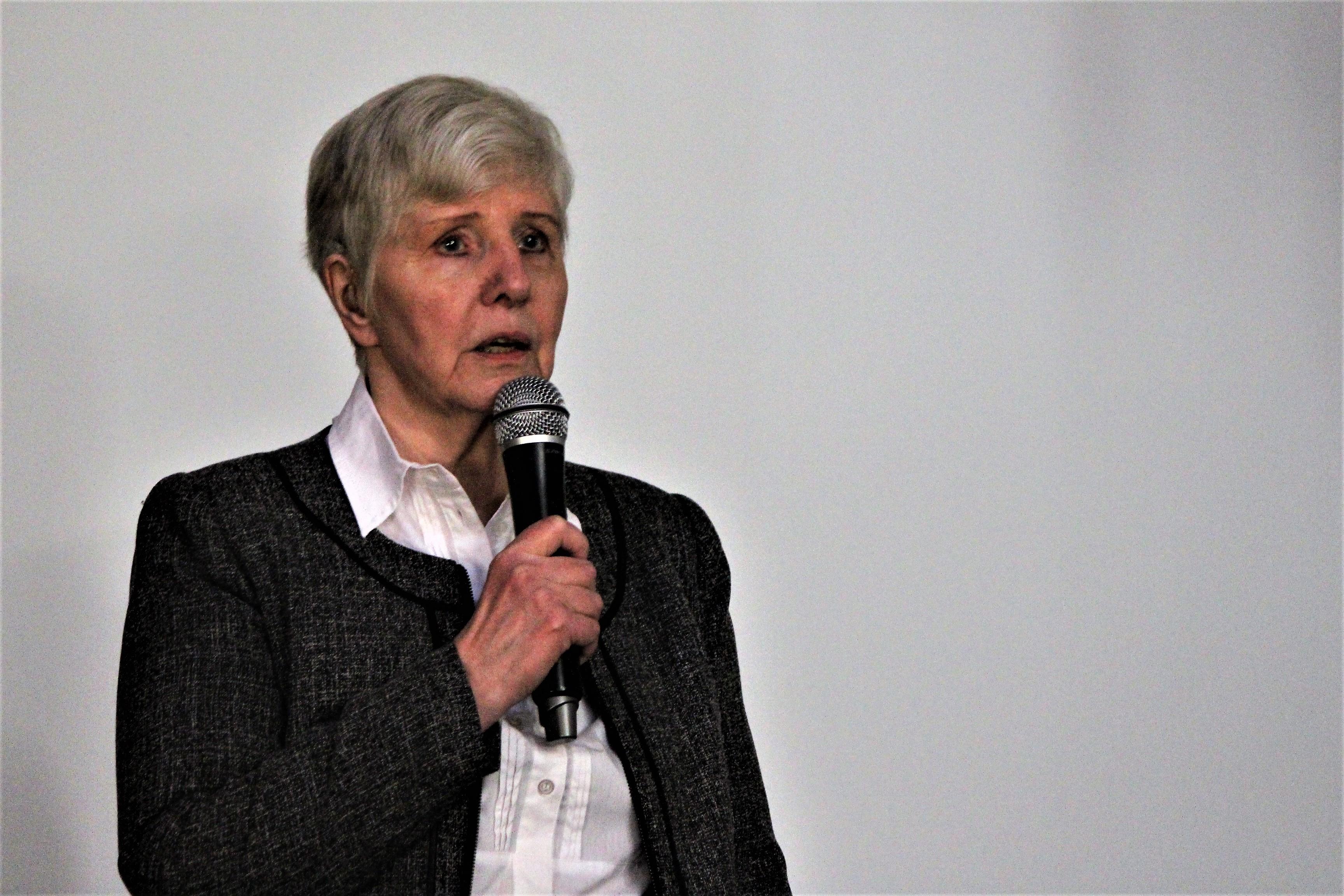 Elaine Johansson