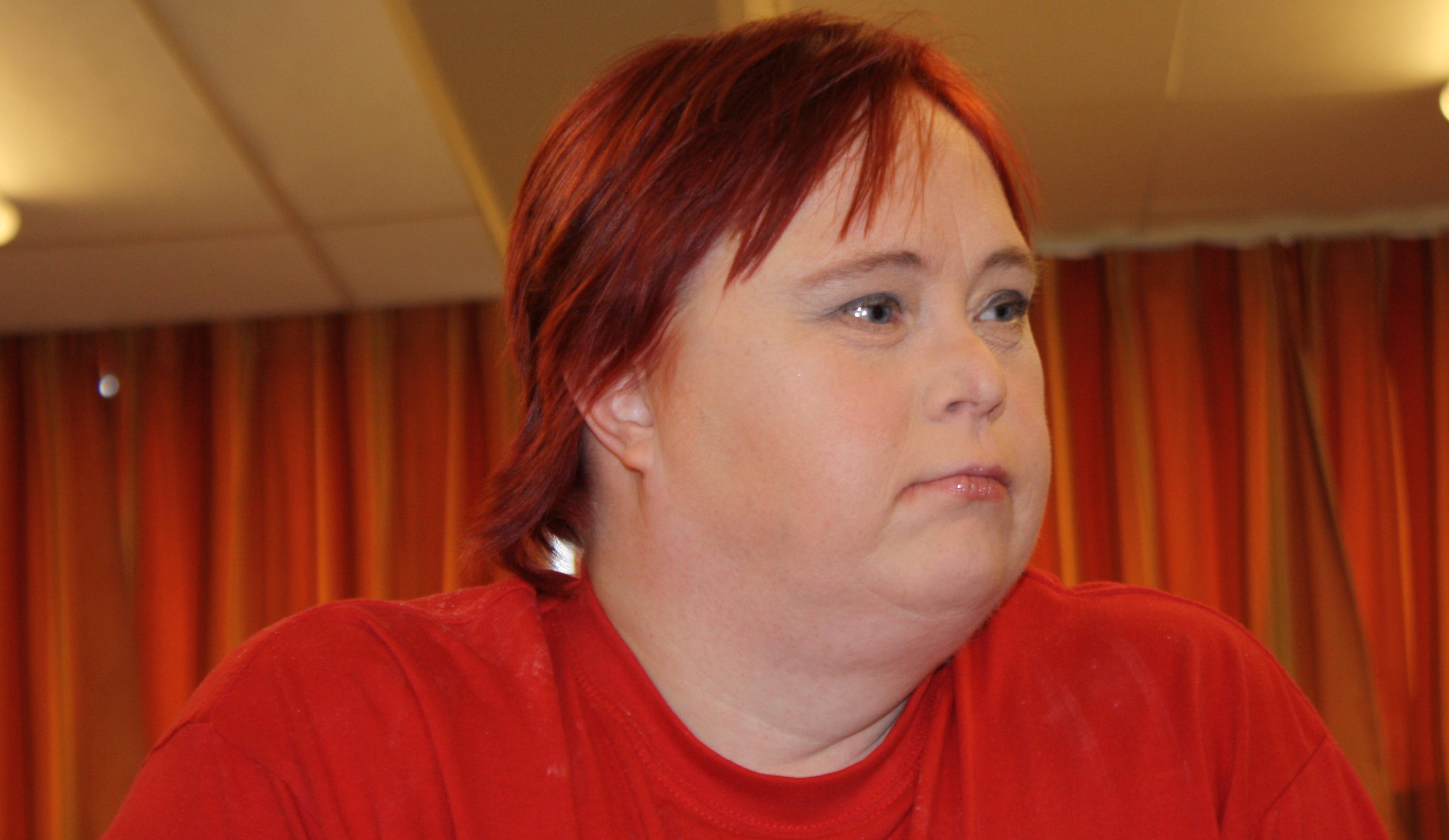 Ann Kristine