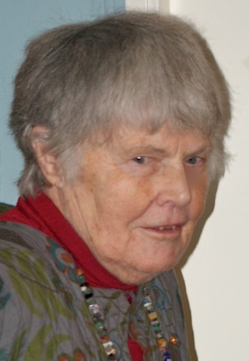 Ingrid Dalén hederspristagare 2010