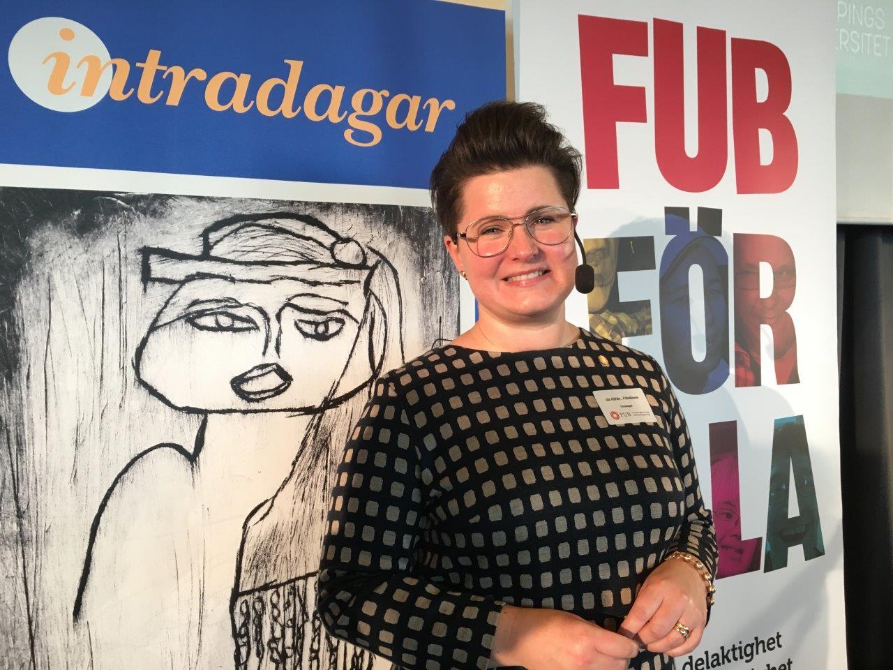 Intradagarna 2017 Ida Kåhlin
