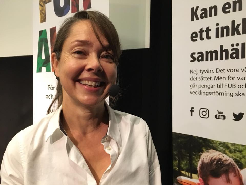 Intradagarna 2018 Tatja Hirvikoski