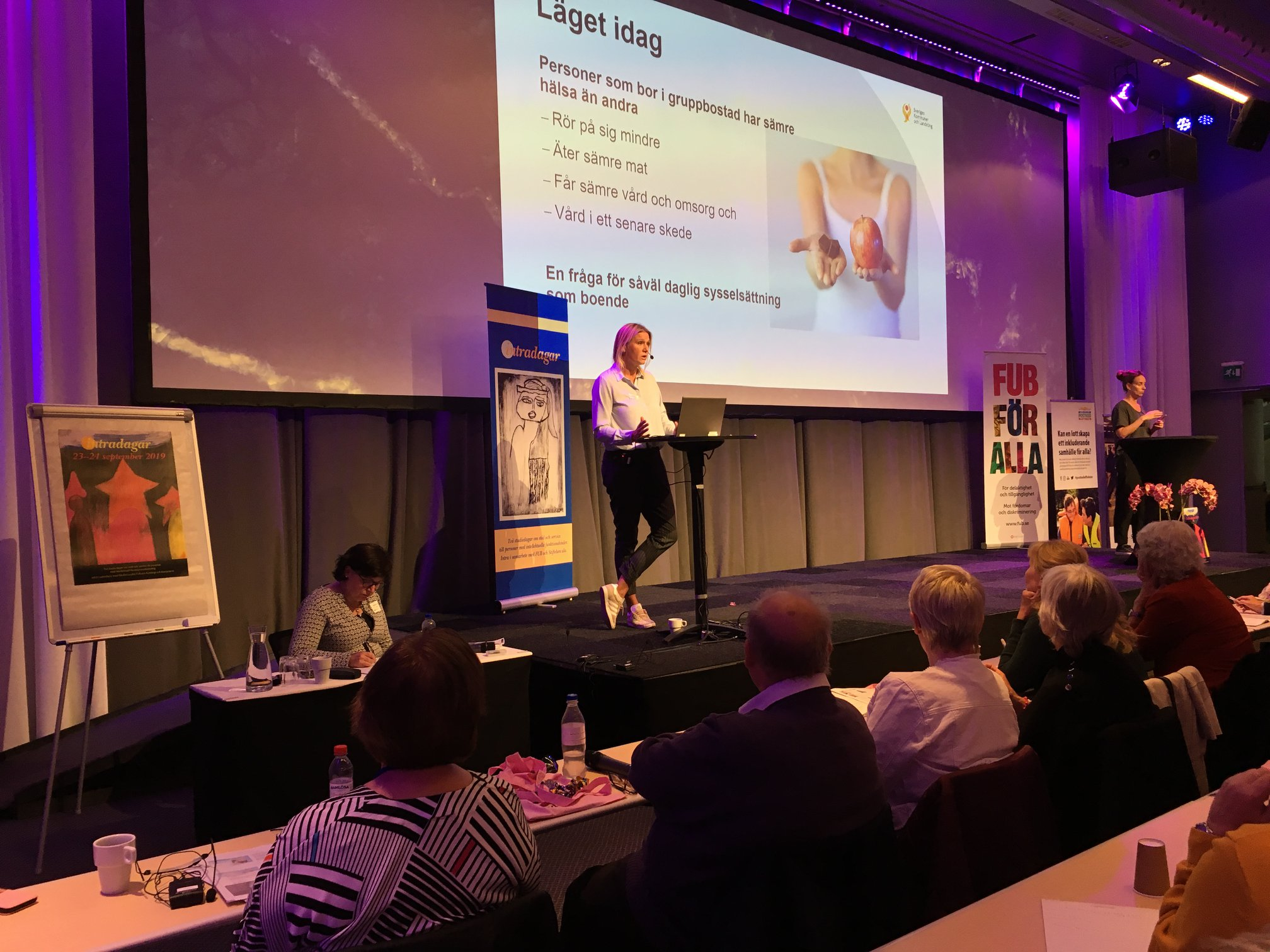 Intradagarna 2019: Anna Thomsson