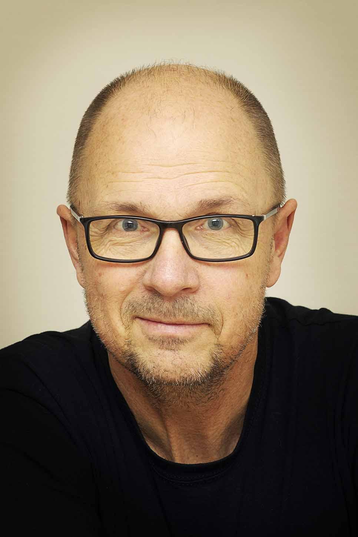 Johan Hedenström
