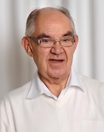 Lars Olof Olsson