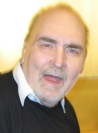 Lars Zallin