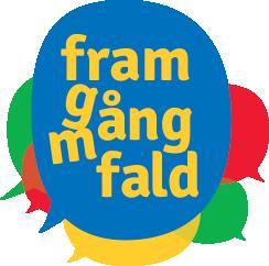 """Logotyp för PostkodLotteriets satsning """"Hela Sverige - för mångfald och tolerans"""" som  stödjer projektet"""