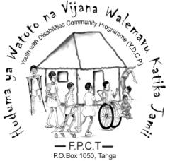 YDCP logotyp