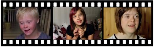 Välkommen till vår vardag - Nils 8 år, Emma 10 år, Svenja 17 år
