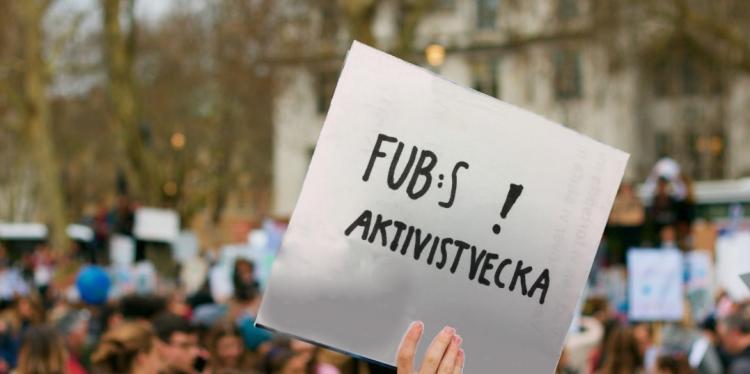 FUB:s Aktivistvecka