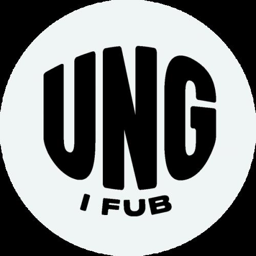 Logo Ung i FUB
