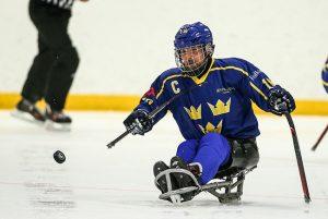 Paraishockey
