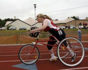 Racerunning