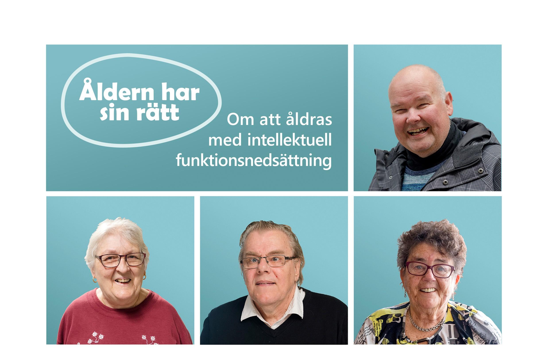 Åldern har sin rätt webbutbildning