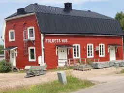 folketshusalvangen