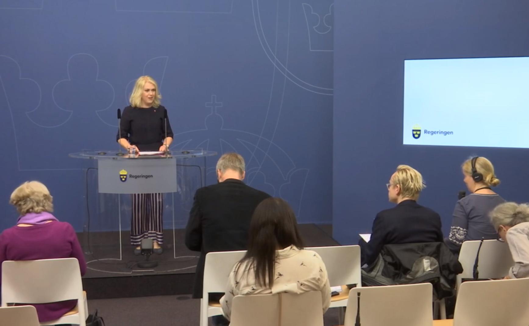 lena_hallengren_presskonferens_30_april_2018