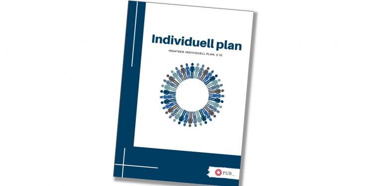 Framsida material om Individuell plan