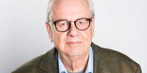 Harald Strand, FUB:s förbundsordförande Foto: Linnea Bengtsson