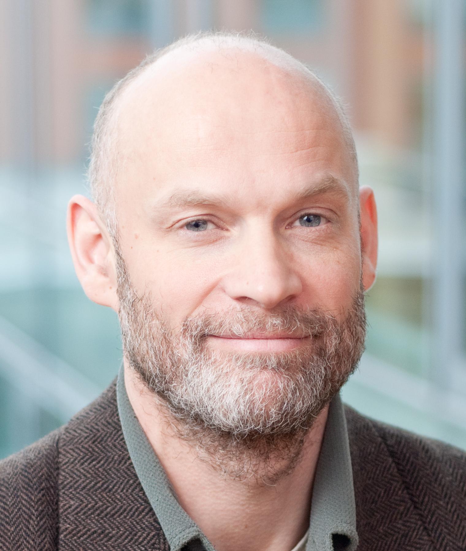 Torbjörn Odlöw, forskare och lektor i civilrätt, Göteborgs universitet