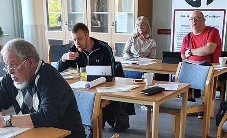 Växjö deltar på FUB:s digitala förbundsstämma 9 maj 2020
