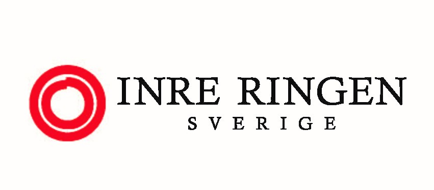 Inre Ringen Sveriges logotyp