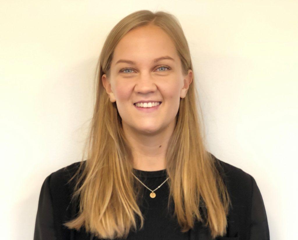 Sara Westfahl föreningsutvecklare kommunikatör