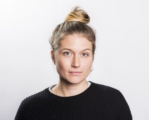 Julia Henriksson Fotograf: Linnea Bengtsson