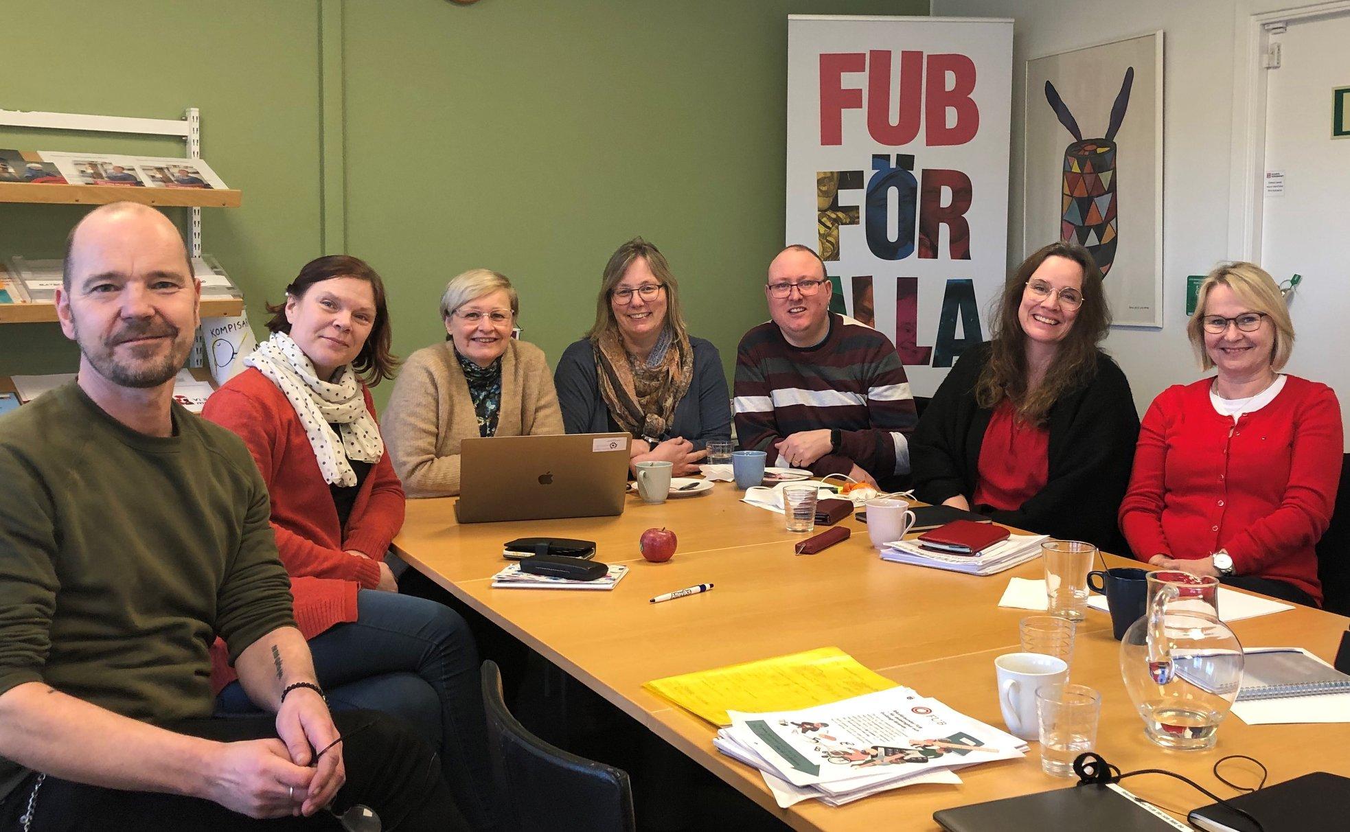 FUB:s skolkommitté