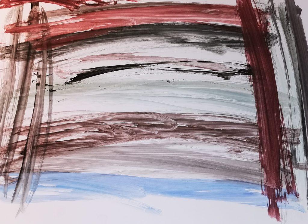 Fönstret av My Sjöblom
