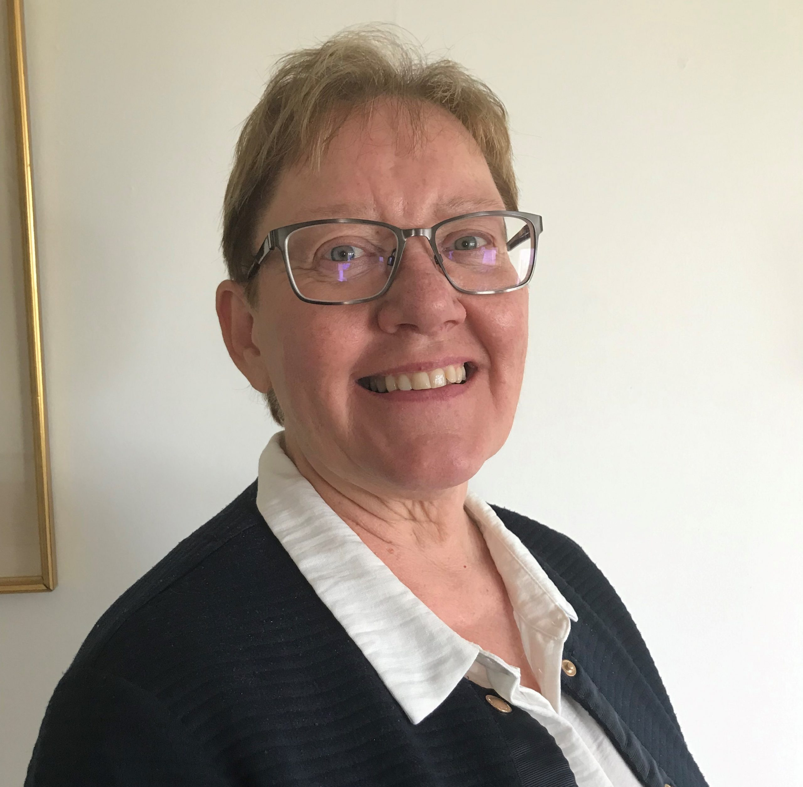 Ing-Marie Olofsdotter Nilsson