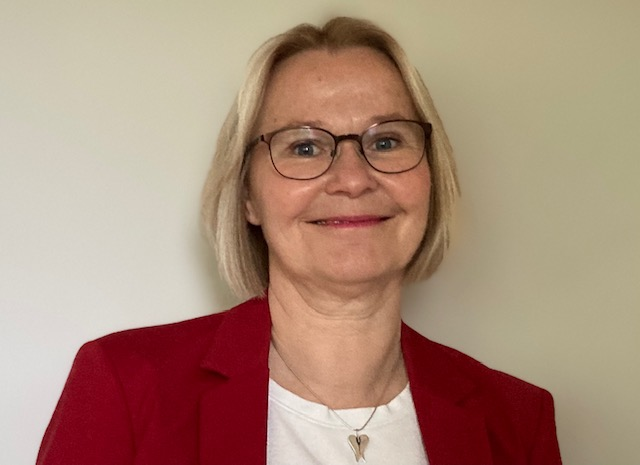 Jeanette Persson